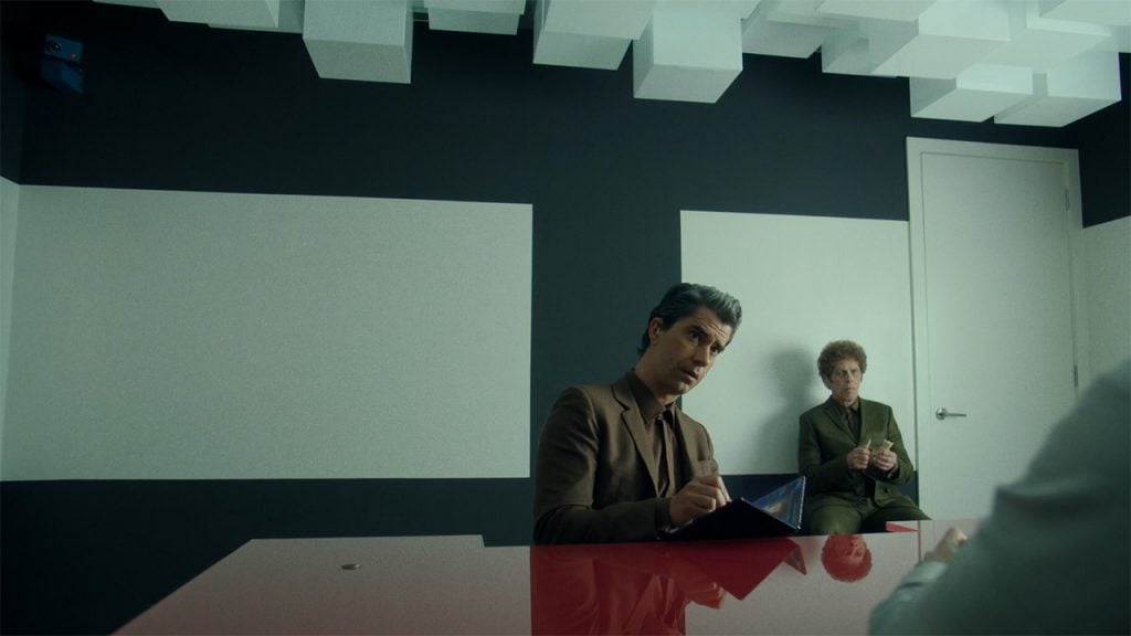 Кадр из сериала «Легион»