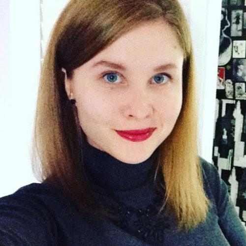 Olena Yurchuk