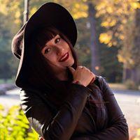 Alena Martyniuk